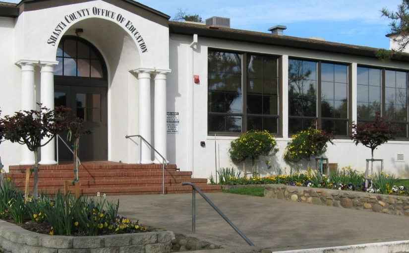 Upward Bound Student Elected to Shasta County SchoolBoard