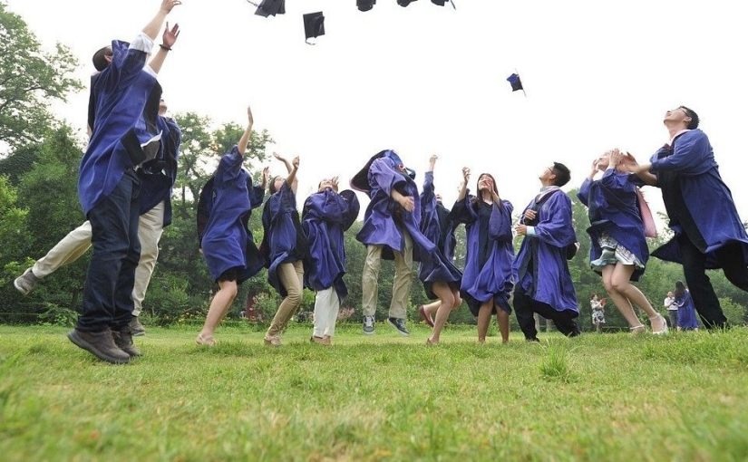 Why going to college and earning a Bachelor's degree is a good idea, PartII